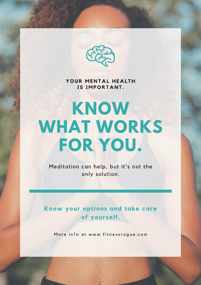 "alt=""infographic on how to improve your mental health"""